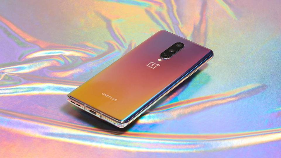 While the OnePlus 8 (6GB+128GB) costs Rs 41,999, the 8GB+128GB model costs Rs 44,999. The more powerful 12GB+256GB variant is priced at Rs 49,999.