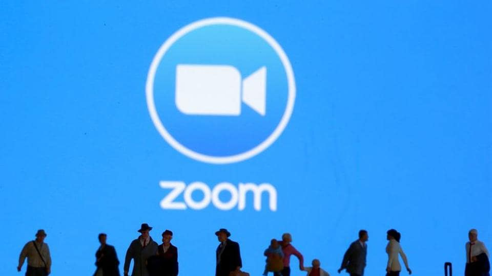 Zoom shares closed up nearly 5% in New York, and at $150.25 are now back close to peaks close to $160 hit last month before the security row erupted.