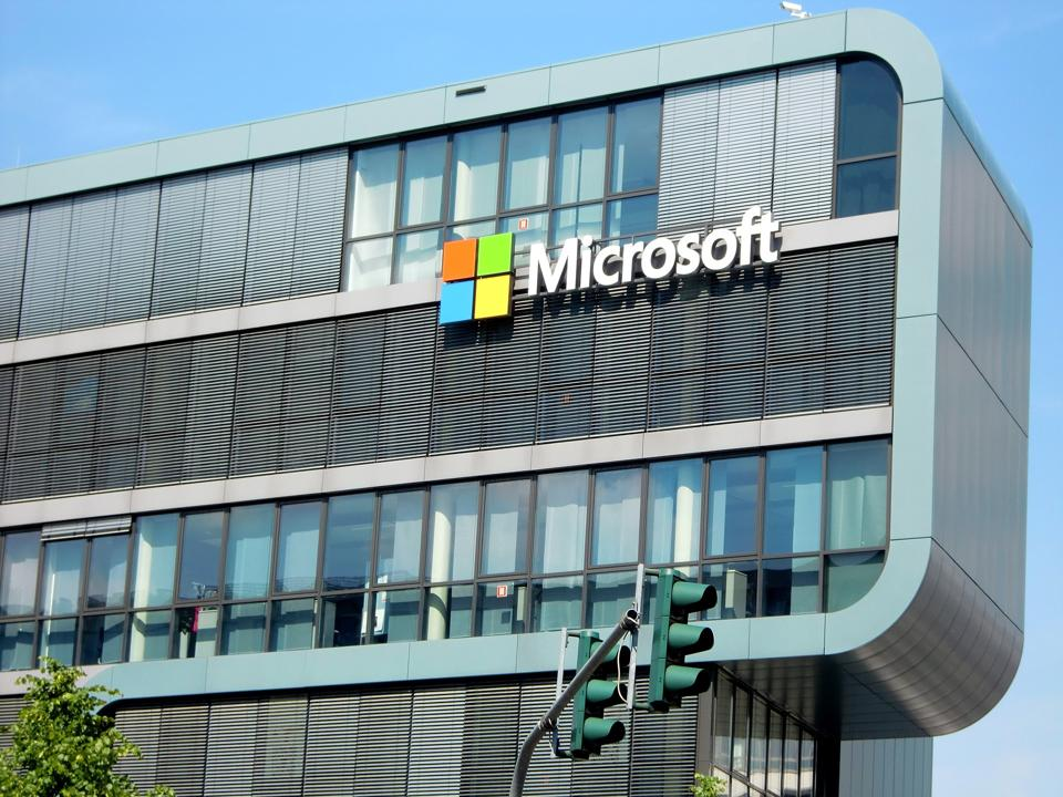A lot more fizz to where that came from!Microsoft will be supplying business software to Coca-Cola for the next five years
