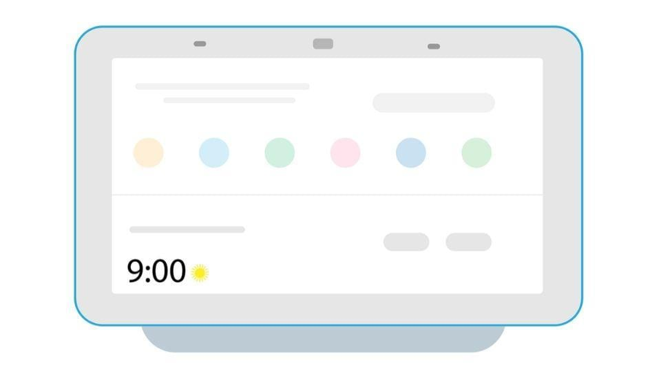 Google Assistant's new features will be available to users in the coming weeks.