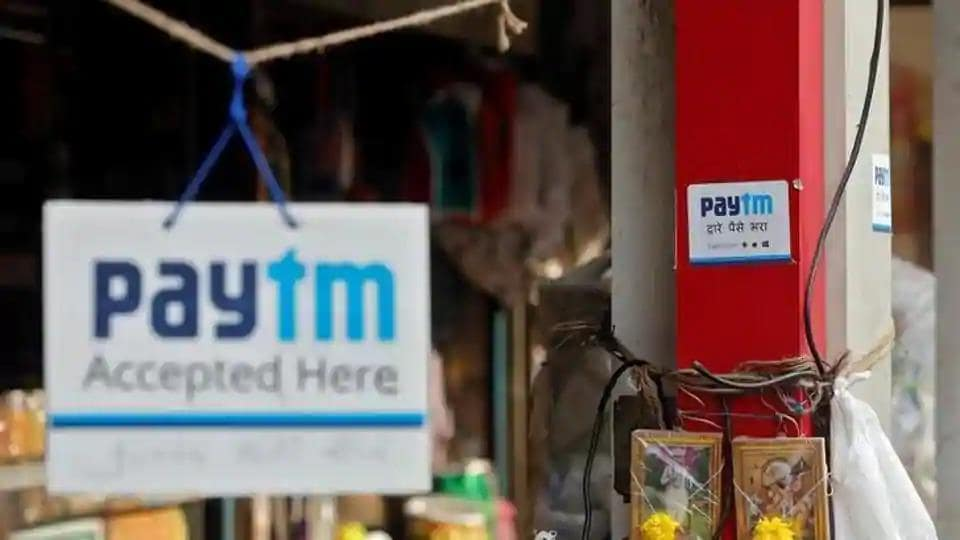 Paytm Mall said it is delivering grocery essentials in over 100 cities.