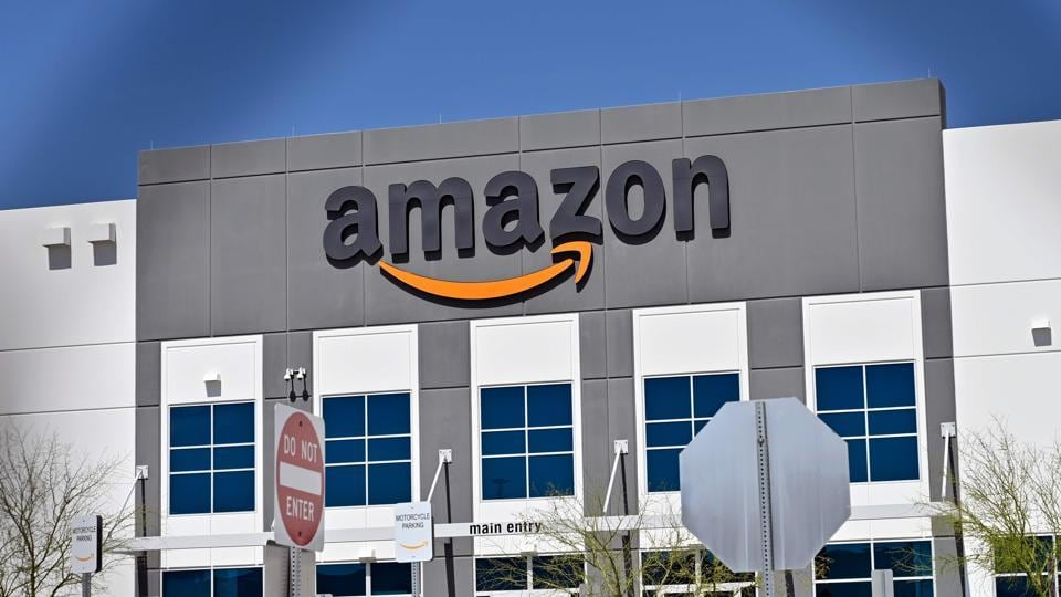 Amazon on April 27, 2020 defended its coronavirus safety efforts as it faced renewed protests from warehouse workers, which have drawn support from some of the US giant's technology employees.