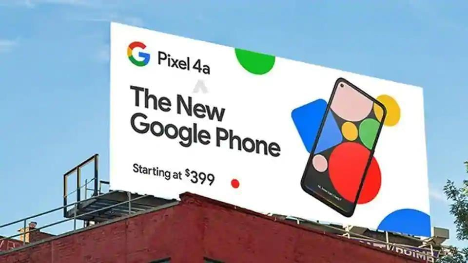 The Google Pixel 4a is expected to cost $399 in the US.