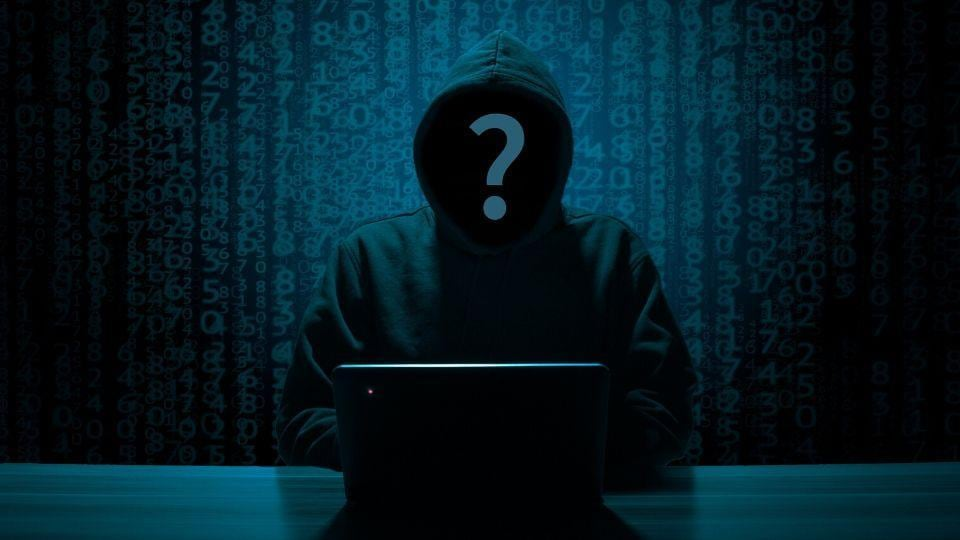 There's a fake email campaign doing the rounds where hackers are demanding cryptocurrency as ransom.