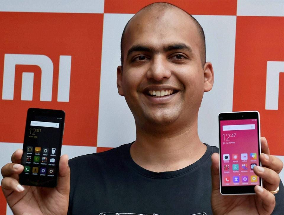 After Xiaomi refuted Forbes' snooping allegations in a blog, the company's India head tweeted about it