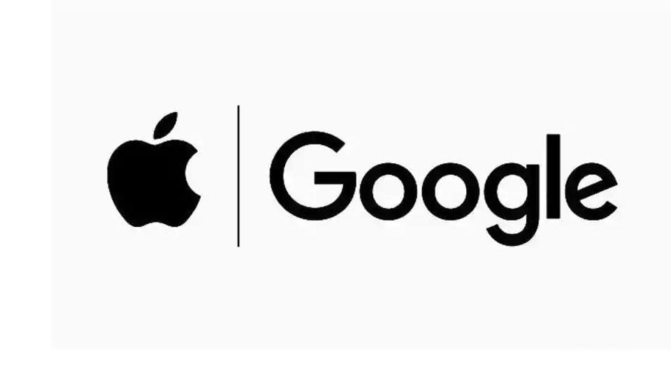 Apple and Google will release the first stage of its contact tracing tech this month.