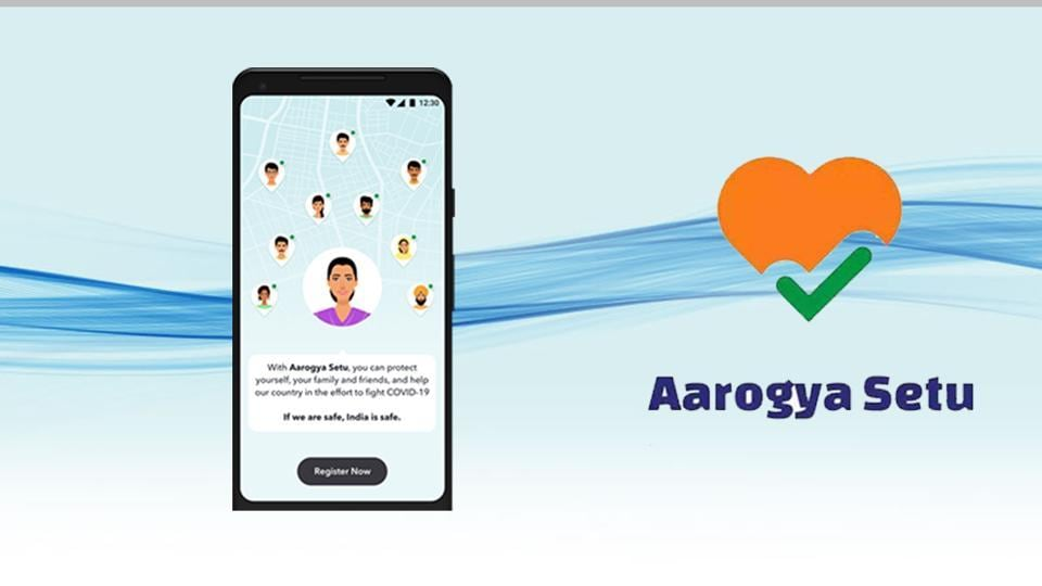 Aarogya Setu has so far amassed 90 million users ever since its launch in late March.