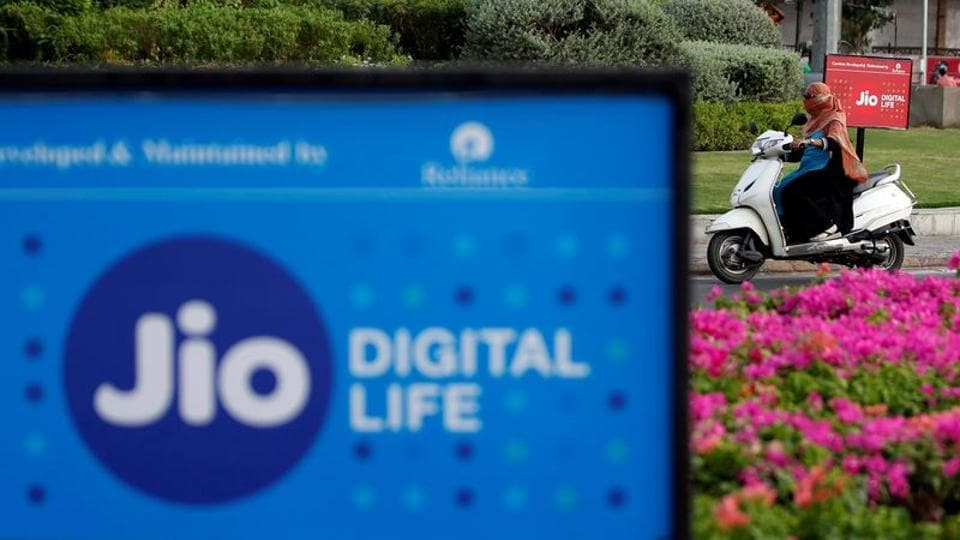 Vista's investment will translate into a 2.32% equity stake in Jio Platforms on a fully diluted basis.