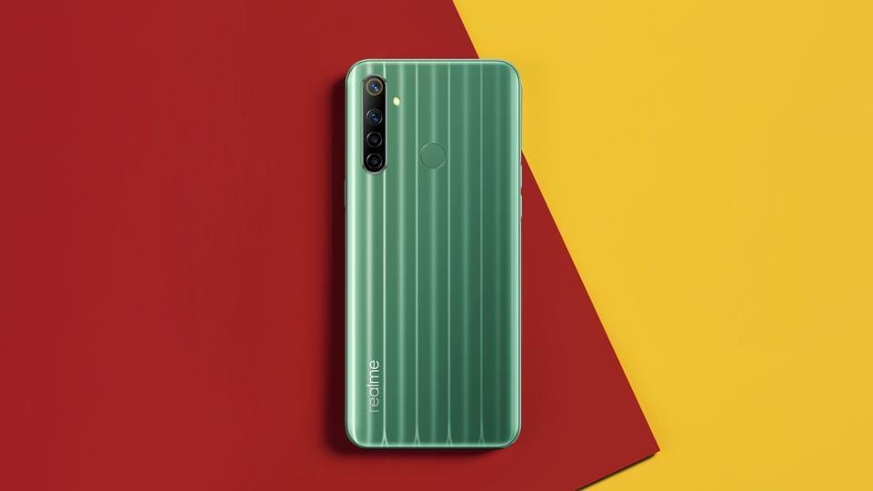 Realme says the highlight of its Narzo devices are the processor performance, rear cameras and the battery.