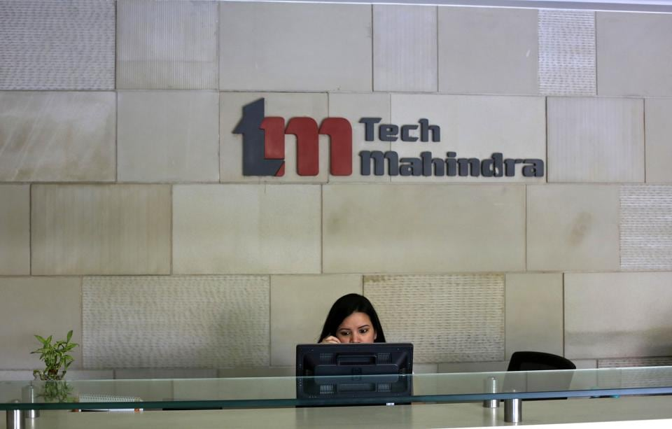 According to the details uploaded on the company's website, 93% employees in the company's IT team and around 85% in the business process services were working from home after the lockdown was announced.