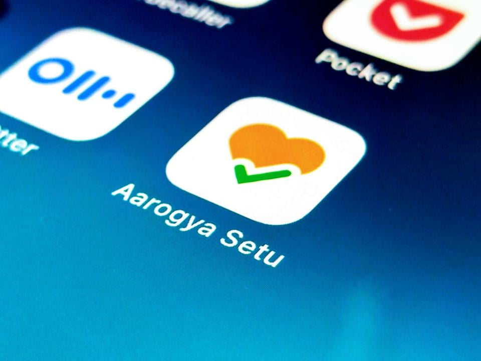 The data captured by the Aarogya Setu app can be retained for 180 days at the maximum. For now, the data is stored for 45 days for uninfected people and 60 days for infected persons.
